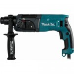 Перфоратор Makita HR 2470 SDS-Plus (780 Вт)