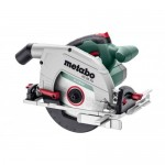 Пила дисковая Metabo KS 66 FS (1500 Вт)