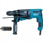 Перфоратор Makita HR 2631 FT SDS-Plus (800 Вт)