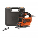 Black&Decker KS901PEK Электролобзик (620 Вт)