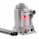 Домкрат столбик Intertool GT0032 двухштоковый (4 т)