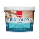 Антисептик для древесины Neomid Bio Color Aqua голубая ель (2,3 л)