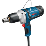 Bosch Heavy Duty GDS 18 E Імпульсний гайковерт (500 Вт)