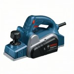 Bosch Professional GHO 6500 Рубанок (650 Вт)