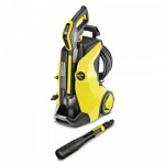 Минимойка Karcher K 5 Full Control Plus 1,324-522,0 (2100 Вт)