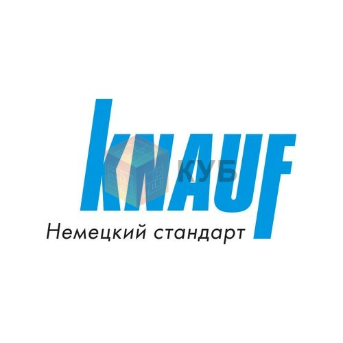 Шпаклевка гипсовая KNAUF HP Finish (Кнауф Финиш) (5 кг) карт. 3
