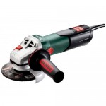 Metabo WEV 11-125 Quick Шліфмашина кутова (1100 Вт)