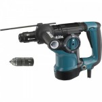 Makita HR2811 Ft Перфоратор SDS-Plus (800 Вт)
