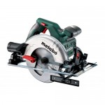 Пила дисковая Metabo KS 55 FS (1200 Вт)