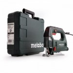 Лобзик Metabo STEB 65 Quick чемодан (450 Вт)