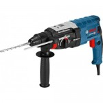 Перфоратор Bosch GBH 2-28 SDS-Plus (880 Вт)