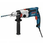 Bosch GSB 21-2 RE Professional Дриль ударний БЗП (1100 Вт)