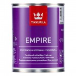 Краска для мебели, Tikkurila Empire база А (1,26 кг/0,9 л)