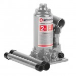Домкрат столбик Intertool GT0051 одноштоковый (2 т)