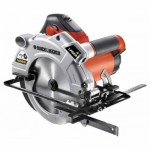 Пила дисковая Black&Decker CS1250L (1250 Вт)