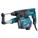Перфоратор Makita HR2652 SDS-Plus (800 Вт)