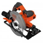 Пила дискова Black&Decker CS1550 (1500 Вт)