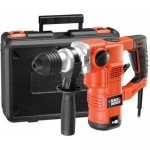 Black&Decker KD1250K Перфоратор (1250 Вт)