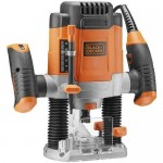 Black&Decker KW1200E Фрезер (1200 Вт)