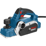 Bosch Professional GHO 26-82 D Электрорубанок (710 Вт)