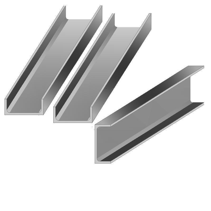 Швеллер металлический Фото 1