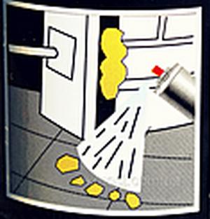 Очищувач монтажної піни Фото 2
