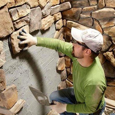 Клей для камня Фото 6